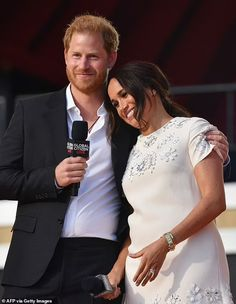 Meghan Markle turns lobbyist: Duchess writes to US politicians saying paid leave for parents should be a 'national right' in America - and tells how she and Harry were 'overwhelmed' after birth of second child Lilibet