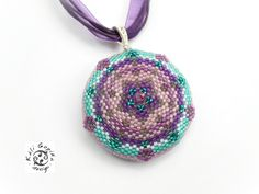 Káli Gopika design: Mandala