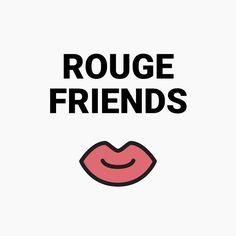 ©ylleeLab #일리 #일리랩 #루즈프렌즈 #yllee #ylleeLab #RougeFriends