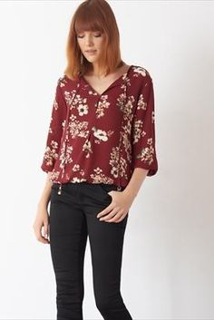 Fresh fall florals hit stores every week! Check out what's new