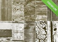 High Res Wooden Textures