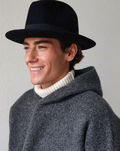 "Nathan Graff 🌞 on Instagram: ""🎩 day"" Photo And Video, Selfish, Instagram, Fashion, Moda, Fashion Styles, Fashion Illustrations"