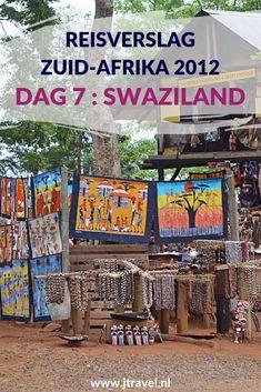 Op dag 7 van mijn 23-daagse groepsrondreis door Zuid-Afrika verlaat ik buurland Swaziland en rijd door naar mijn overnachtingsplek in Zuid-Afrika. Alles over de zevende dag van mijn reis door Zuid-Afrika lees je hier. Lees je mee? #zuidafrika #swaziland #reisverslag #jtravel #jtravelblog