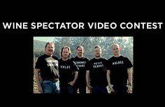 "Congratulations to Gundlach Bundschu! Winner of Wine Spectator's 2012 Video Contest - ""A Brief History of Merlot"" Watch at the link..."