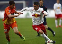4:0 gegen die Admira – Salzburg noch einen Schritt entfernt vom Titel ⚽ Red Bull Salzburg ⚽ SALZBURG12.at