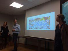 Plénière CJD Dijon Bref j'ai créé une #startup Recrutement 2.0 @PlaceDesTalents