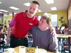 3/23:  People who inspire:  NBCNews.com video: 'Tim's Place' restaurant defies odds