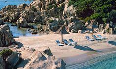 Petite Crique isolés en Corse !!