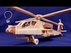 Wooden Motorcycle - YouTube