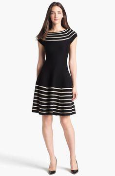 kate spade new york 'amalia' cotton sweater dress | Nordstrom