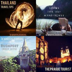 the wandering boomerang Vegan Blogs, Belfast, Northern Ireland, Prague, Budapest, Dublin, Trip Planning, Croatia, Iceland