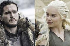 Game of Thrones: Primeiro pôster oficial mostra gelo e fogo