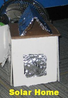 DeSTEMber: Solar Homes