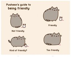 I Am Pusheen the Cat | Book by Claire Belton | Official Publisher ...