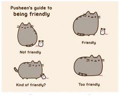 I Am Pusheen the Cat | Book by Claire Belton | Official Publisher ... Pusheen The Cat Book, Chat Pusheen, Pusheen Love, Pusheen Stuff, Crazy Cat Lady, Crazy Cats, Meme Chat, Pusheen Stormy, Catsu The Cat