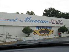 Alabama Fan Club Museum