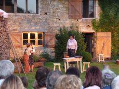 Hansel et Gretel s'invitent à Vy-lès-Rupt.
