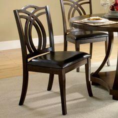 Baldwin Side Chair