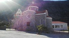 Kościół w Place.