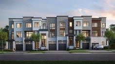 Introducing Madison Homes' 'Real Towns' in Vaughan