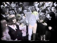 'Can I Get a Witness' ~ Live performance by Marvin Gaye, on 'Ready, Steady, Go'…