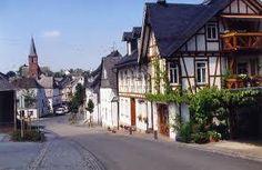 Sohren ~ Rhein-Hunsrück-Kreis ~ Rhineland-Palatinate ~ Germany (my home sweet home, 1983 to 1987)