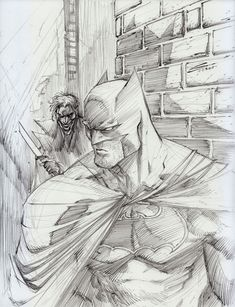 Batman by Sandoval-Art Joker Drawings, Batman Drawing, Batman Artwork, Cool Artwork, Rogue Comics, Dc Comics Art, Batman Vs, Superman, Comic Books Art