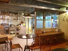 Industrial mix Joco Latte@Taipei, Taiwan