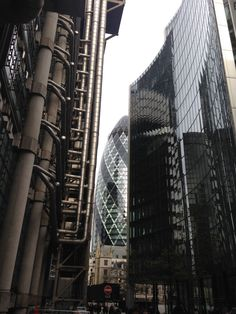 A2 Architecture trip to London - 13th November 2014