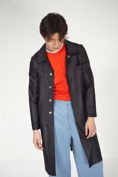 PATH SS16 lookbook // www.path-men.com, Photography: Jeff Yiu // www.jefske.com, Creative Direction: Janine Grosche, Model: Liu Yang @ Longteng, CN, Styling: Michel Alarcon