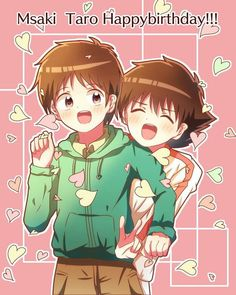 "ɪᴍᴀ́ɢᴇɴᴇs ʏ ᴍᴇᴍᴇs ᴅᴇ ᴄᴀᴘɪᴛᴀ́ɴ ᴛsᴜʙᴀsᴀ 😹❤️ - Especial: ""Cumpleaños de Taro Misaki"" - Halaman 3 - Wattpad Captain Tsubasa, Hello Kitty Pictures, Starco, Shounen Ai, Fujoshi, Manga, Memes, Wattpad, Humor"
