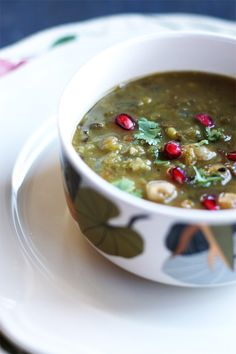 1000+ images about Soup on Pinterest | Lentil curry, Cheddar and Baked ...