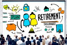 5 things near-retirees need to do before calling it a career  #retirement