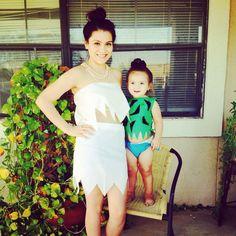 Les plus jolis costumes mère/fille pour Halloween sur Pinterest