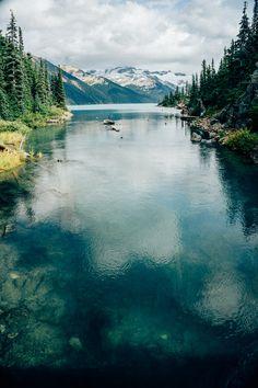 Garibaldi Lake | Garibaldi Provincial Park