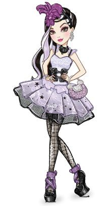 Duchess Swan- daughter of the swan princess, ever after high Ever After High, Darling Charming, Top Villains, Lizzie Hearts, Personajes Monster High, Raven Queen, Monster High Dolls, Monster High Characters, High Art