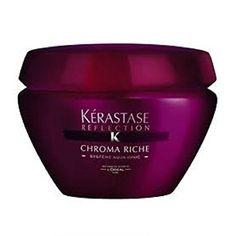 Kerastase Reflection Chroma Riche Treatment Masque, 6.8 Ounce
