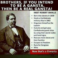 Brother, if you intend to be a gansta. Then be a real Gansta