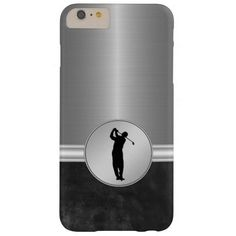 Luxury Men's Golf Theme Barely There iPhone 6 Case Mens Golf Fashion, Mens Golf Outfit, Golf Sport, Golf Theme, Custom Iphone Cases, Cell Phone Covers, Electronic Gifts, Iphone 8 Cases, Iphone 7