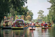 Τα ταξίδια που θέλουμε να κάνουμε το 2021 | My Review Lake Annecy, Waterfront Restaurant, Marriott Hotels, Mexico City, Central America, World Heritage Sites, Us Travel, Kayaking, Venice