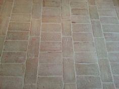 Pavimento in Cotto Possagno Fatto a Mano  Cotto Terracotta Clay Floor Tiles Handmade