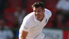 'James Anderson is getting used to the fact he'll play his 100th Test match with a large number of Yorkshire accents in the dressing-room.' Joe Root blogs from Caribbean ahead of first test match against West Indies. First pays tributes to Richie Benaud. Yorkshire Accent, Richie Benaud, James Anderson, West Indies, Dressing Room, Chess, Cricket, Caribbean, Number