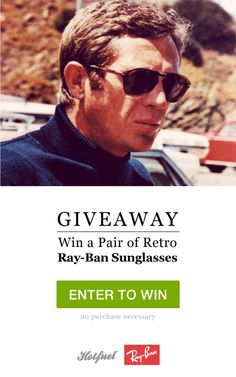 Free Giveaway: Win A Pair of Retro Ray-Ban Sunglasses Cheap Ray Bans, Cheap Ray Ban Sunglasses, Tracy Moore, Fashion Competition, Things I Want, Awesome Things, Win Prizes, Beauty Uk, New Pins
