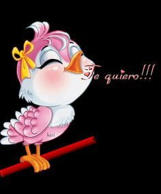 Animated Gif Birds | Sweet Bird Animation Picture Text Wallpaper 2011