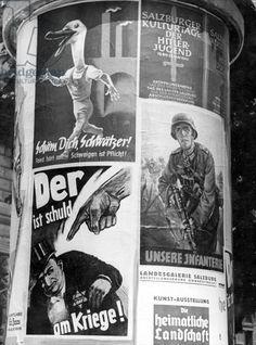 propaganda thesis history