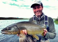 Trout from Iceland
