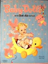 Paper Dolls~Baby Dolls – Isabel Lopez – Picasa Nettalbum* The International Paper Doll Society by Arielle Gabriel for all paper doll and paper toy lovers. Mattel, DIsney, Betsy McCall, etc. Join me at ArtrA, #QuanYin5 Linked In QuanYin5 YouTube QuanYin5!