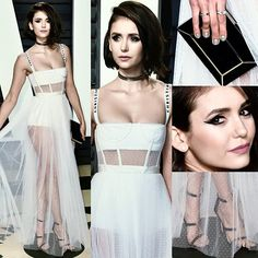 """♡´・ᴗ・`♡ this outfit, the new haircut and accessories kill me. the word """"stunning"""" he is short to such beauty.  @ilariaurbinati @riawna @spencerbarnesla ••• 