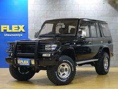 1995 Land Cruiser