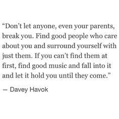 Davey Havok
